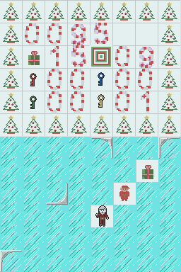 Thumbnail 1 for Santa's Challenge